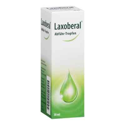 Laxoberal Abführ-Tropfen 7,5mg/ml  bei apolux.de bestellen