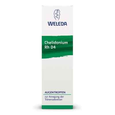 Chelidonium Augentropfen Rh D 4  bei apolux.de bestellen