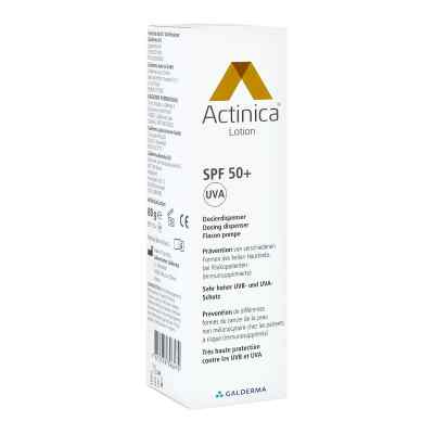 Actinica Lotion Dispenser  bei apolux.de bestellen