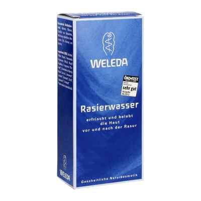 Weleda Rasierwasser  bei apolux.de bestellen