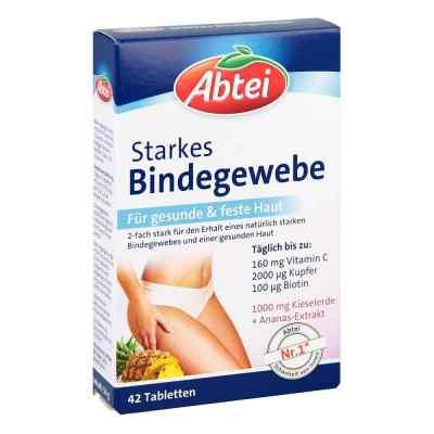 Abtei Starkes Bindegewebe Tabletten  bei apolux.de bestellen