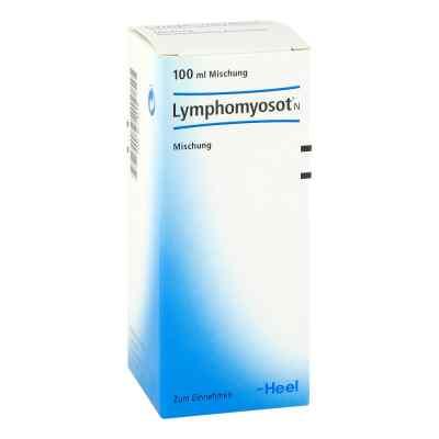 Lymphomyosot N Tropfen  bei apolux.de bestellen