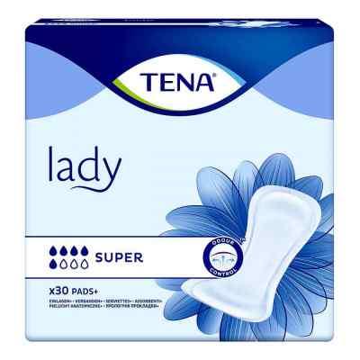 Tena Lady super Einlagen  bei apolux.de bestellen