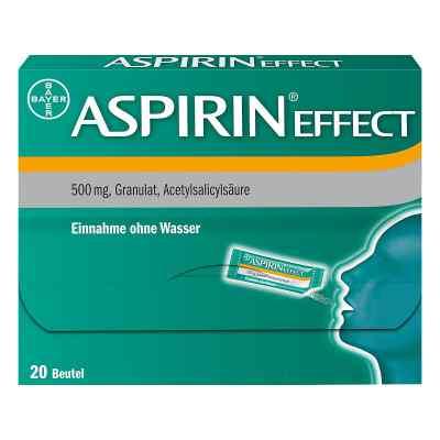 Aspirin Effect  bei apolux.de bestellen