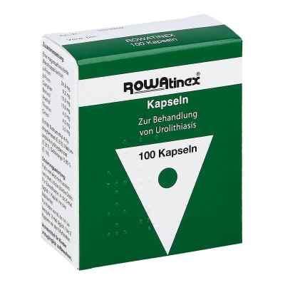 Rowatinex Weichkapseln  bei apolux.de bestellen