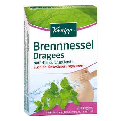 Kneipp Brennessel Dragees  bei apolux.de bestellen