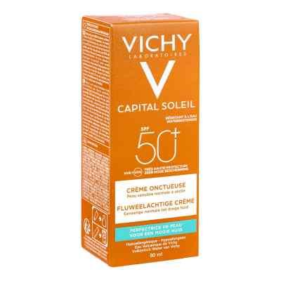 Vichy Capital Soleil Gesicht 50+  bei apolux.de bestellen