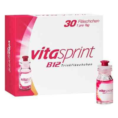 Vitasprint B 12 Trinkampullen  bei apolux.de bestellen
