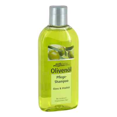 Olivenöl Pflege-shampoo  bei apolux.de bestellen