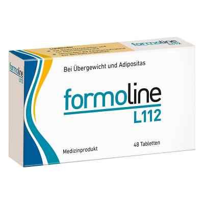 Formoline L112 Tabletten  bei apolux.de bestellen