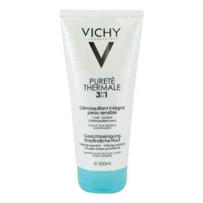 Vichy Purete Thermale 3in1 Milch  bei apolux.de bestellen