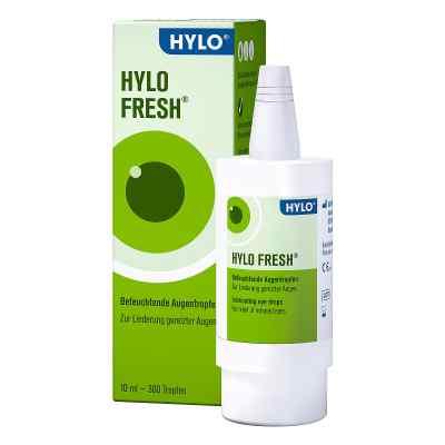 Hylo-fresh Augentropfen  bei apolux.de bestellen