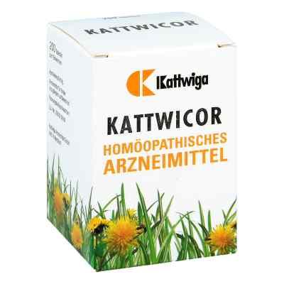 Kattwicor Tabletten  bei apolux.de bestellen