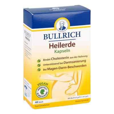Bullrichs Heilerde Kapseln  bei apolux.de bestellen