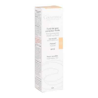 Avene Couvrance korrigier.Make up Fluid naturel  bei apolux.de bestellen
