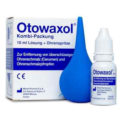 Otowaxol Lösung  bei apolux.de bestellen
