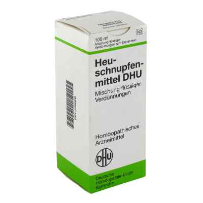 Heuschnupfenmittel Dhu Liquidum  bei apolux.de bestellen