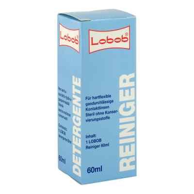 Eye Care Lobob Oberfl.reiniger für harte Kontaktl.  bei apolux.de bestellen