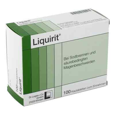 Liquirit  bei apolux.de bestellen