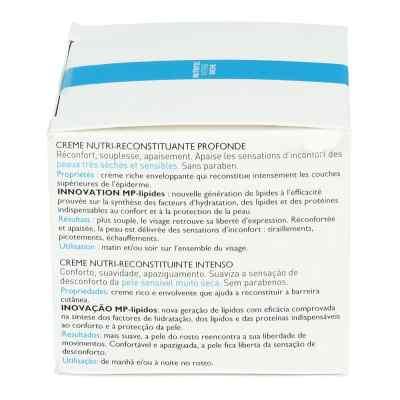 Roche Posay Nutritic Intense Creme reichhaltig  bei apolux.de bestellen