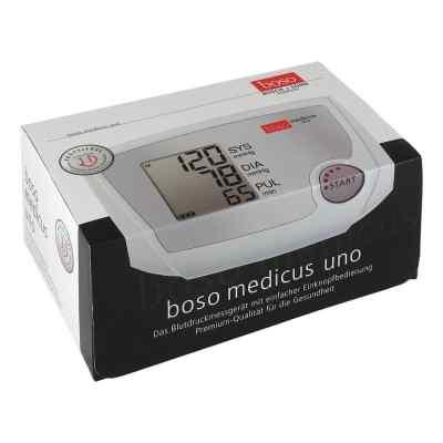 Boso medicus uno vollautomat.Blutdruckmessgerät  bei apolux.de bestellen