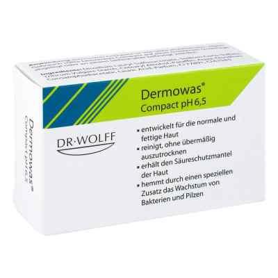 Dermowas compact Seife  bei apolux.de bestellen
