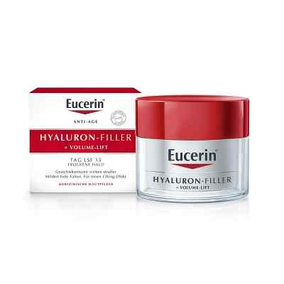 Eucerin Anti-age Volume-filler Tag trockene Haut  bei apolux.de bestellen