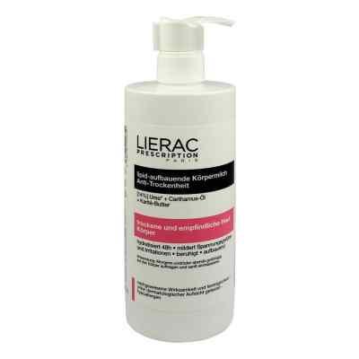 Lierac Prescription lipid-aufbauende Körpermilch  bei apolux.de bestellen