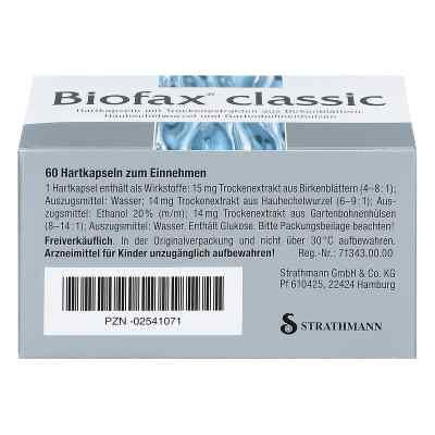 Biofax classic  bei apolux.de bestellen