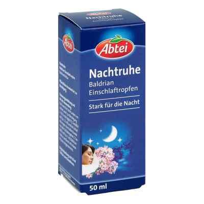 Abtei Nachtruhe Einschlaftropfen  bei apolux.de bestellen
