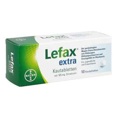 Lefax extra  bei apolux.de bestellen