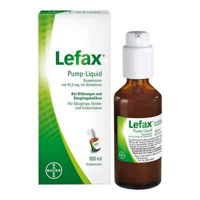 Lefax Pump-Liquid Suspension  bei apolux.de bestellen