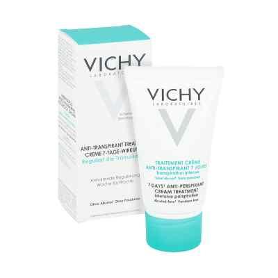 Vichy Deo Creme regulierend  bei apolux.de bestellen