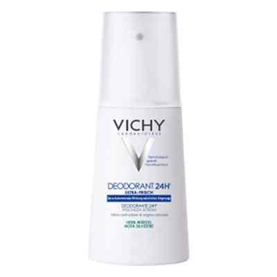 Vichy Deo Pumpzerstäuber herb würzig  bei apolux.de bestellen