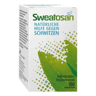 Sweatosan überzogene Tabletten  bei apolux.de bestellen