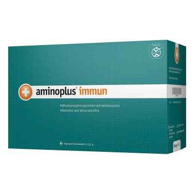 Aminoplus immun Granulat  bei apolux.de bestellen