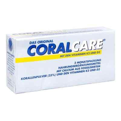 Coralcare 2-monatspackung Pulver  bei apolux.de bestellen