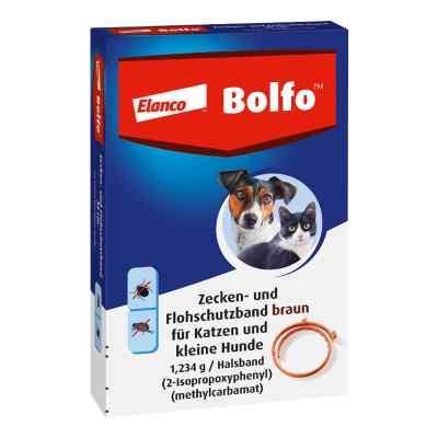 Bolfo Flohschutzband für kleine Hunde und Katzen  bei apolux.de bestellen