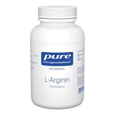 Pure Encapsulations L-arginin Kapseln  bei apolux.de bestellen