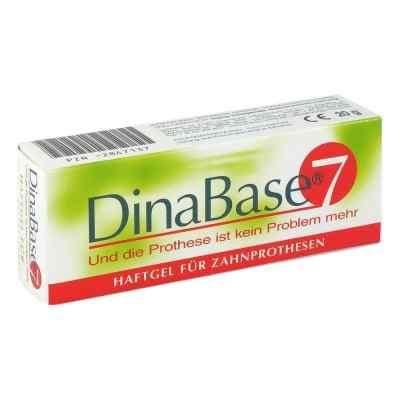Dinabase 7 unterfütt.Haftmaterial für Zahnproth.  bei apolux.de bestellen