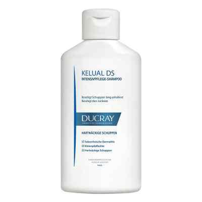 Ducray Kelual Ds Anti Schuppen Shampoo  bei apolux.de bestellen