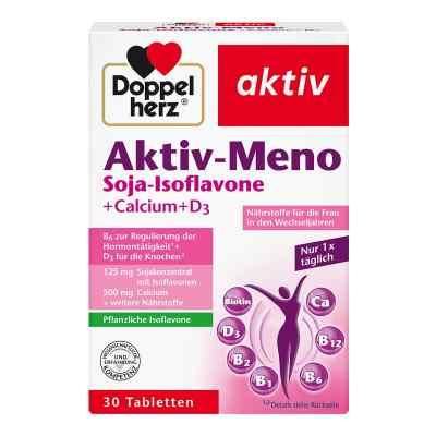Doppelherz Aktiv-meno Tabletten  bei apolux.de bestellen
