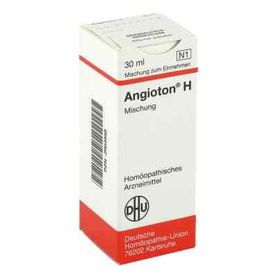 Angioton H Liquidum  bei apolux.de bestellen