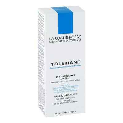 Roche Posay Toleriane Creme neue Verpackung  bei apolux.de bestellen