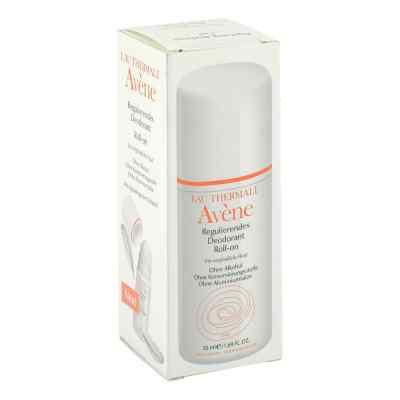 Avene Deo Roll on empfindliche Haut  bei apolux.de bestellen