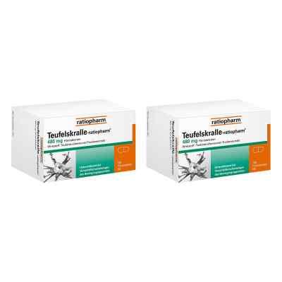TEUFELSKRALLE-ratiopharm  bei apolux.de bestellen