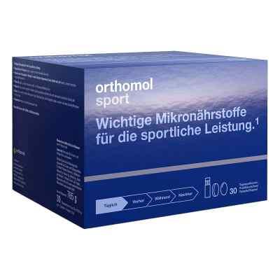 Orthomol Sport Trinkfläschchen  bei apolux.de bestellen