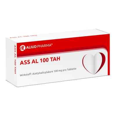ASS AL 100 TAH  bei apolux.de bestellen