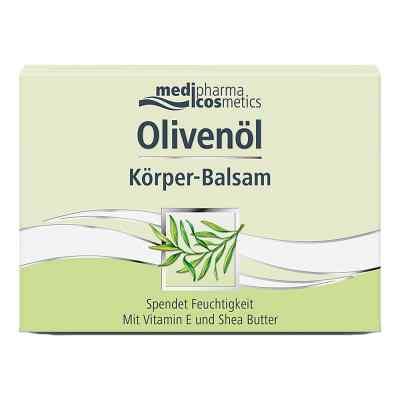 Olivenöl Körper-balsam  bei apolux.de bestellen