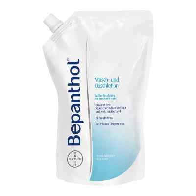 Bepanthol Wasch-u.duschlotion Nachfüllp.  bei apolux.de bestellen